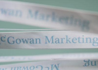 McGowan Marketing can help your business with brand developement, marketing and more!