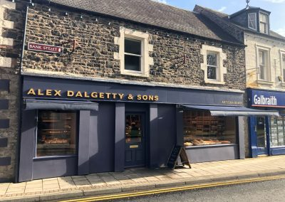 Alex Dalgetty & Sons Ltd