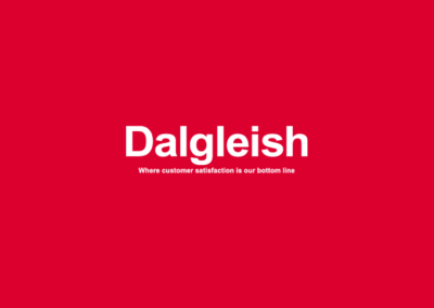DS Dalgleish & Son Limited