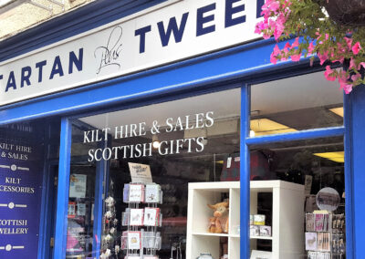 Tartan Plus Tweed Ltd
