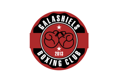 Galashiels Boxing Club
