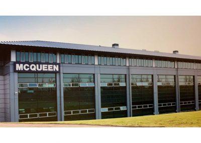 McQueen – An Enterprising Story