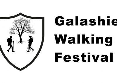 Galashiels Walking Festival