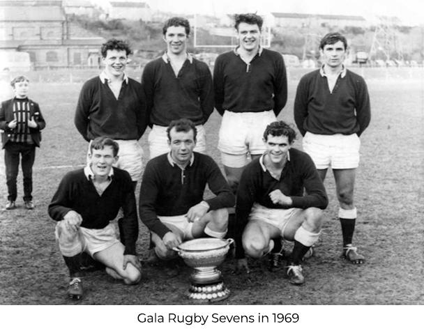 Gala Sevens 1969