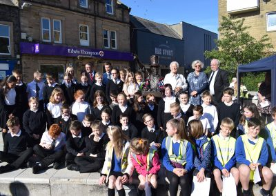 South of Scotland Enterprise and Scottish Borders Council support for next phase of Galashiels regeneration