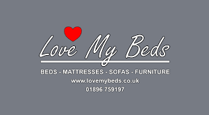 Love My Beds